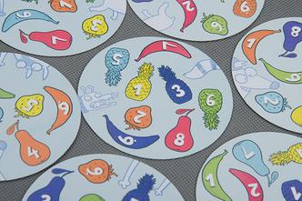Фото №17 - Считаем играючи: настольные игры на усвоение счета и простых математических действий