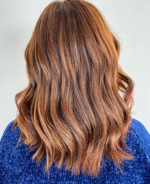 Фото №10 - Полный гид по уходу за волосами