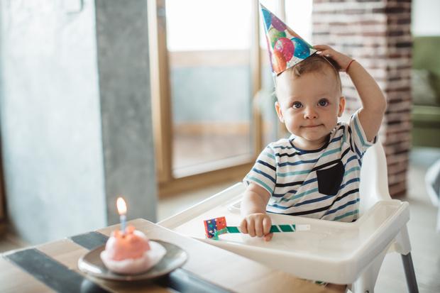 Нормы развития ребенка в год
