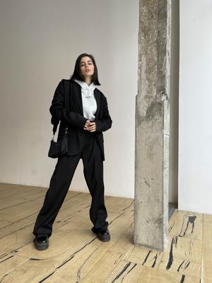 Фото №2 - Как носить худи и выглядеть стильно: 6 свежих фэшн-идей от основателей MANEKEN BRAND