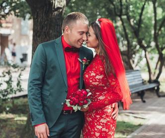 Фото №23 - Your Wedding AWARDS 2015: голосуй за самую красивую невесту!