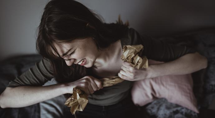 Разрешить себе горевать: 7 шагов