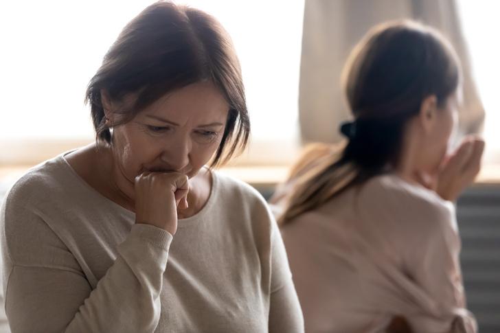 мать и дочь, проблемы в отношениях, мать и дочь отношения, как исправить отношения