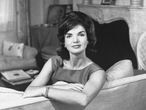Фото №1 - Тайный визит: зачем Жаклин Кеннеди вернулась в Белый дом через 8 лет после убийства мужа