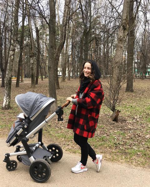Фото №2 - «Убирать не буду!»: Дайнеко назвала причину своей счастливой личной жизни