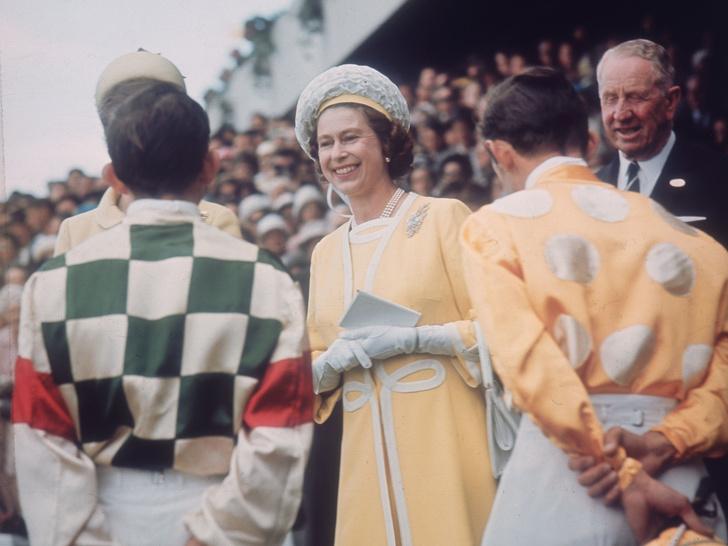 Фото №3 - Цель— Королева: история самого загадочного покушения на Елизавету, которое так и не было раскрыто
