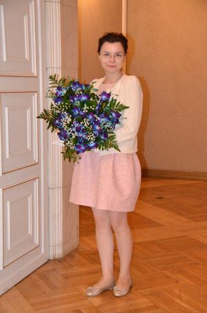 Фото №3 - Из провинциального библиотекаря в леди Шанель: как дорожал «бабушкин стиль» Татьяны Брухуновой