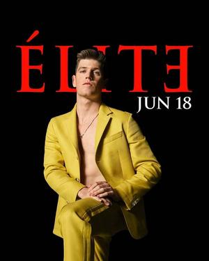 Фото №3 - TikTok-кастинг: какие российские тиктокеры могли бы сыграть главные роли в сериале «Элита»