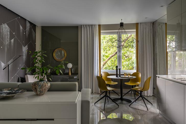 Фото №1 - Квартира 49 м² для отдыха в Светлогорске