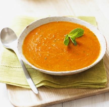 Фото №5 - 10 простых, но вкусных и сытных постных супов