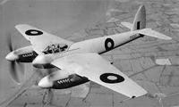 Фото №110 - Сравнение скоростей всех серийных истребителей Второй Мировой войны