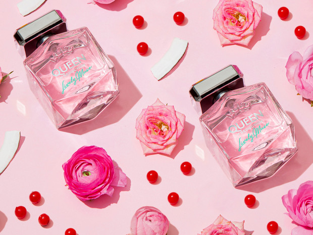 Фото №3 - Аромат дня: Queen of Seduction Lively Muse от Antonio Banderas Perfumes