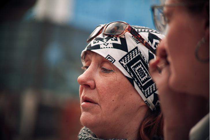 Фото №5 - Поэтесса Юлия Пивоварова: «Эта улица— это устрица»