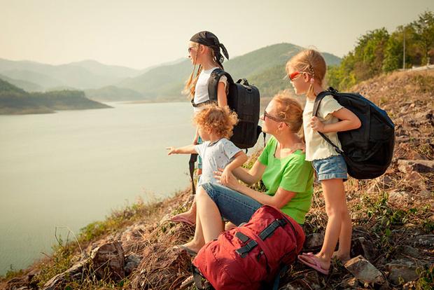 Фото №2 - Slow Life: 5 идеальных принципов воспитания