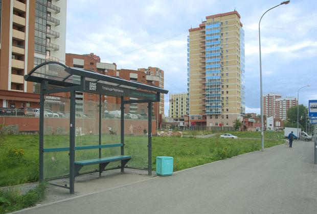 Фото №30 - Жилой квартал «Татлин»: жить и работать в одном месте