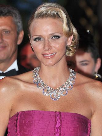 Фото №7 - Бриллианты Монако: самые роскошные украшения княгини Шарлен