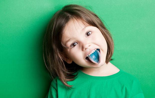 Фото №1 - Покажи язык: о чем говорят его цвет и внешний вид