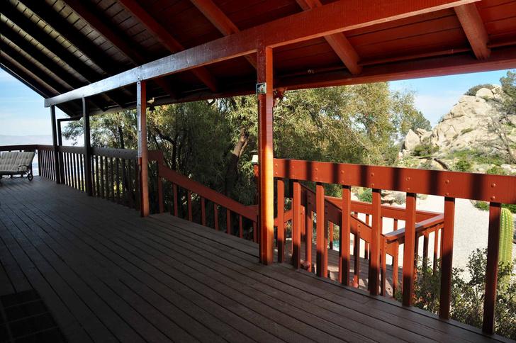 Фото №11 - В Калифорнии продается бывший дом Фрэнка Синатры