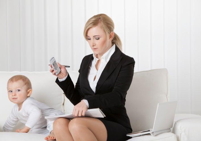 работа на дому в декрете чем заняться как заработать