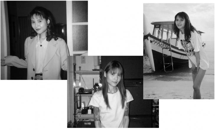 Фото №2 - Дочь мафии: печальная история Сёко Тендо, которая родилась в клане якудза