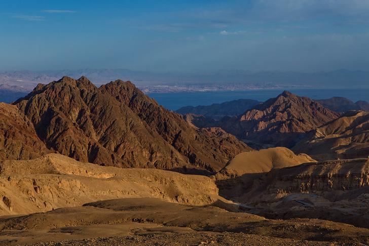 Фото №1 - Соло-путешественники из других стран смогут посетить Израиль с 1 августа