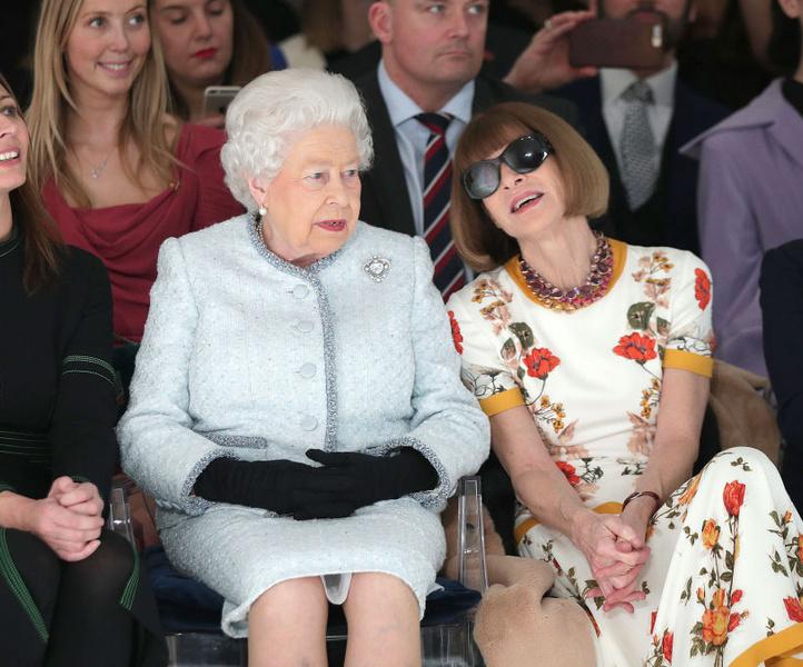 Фото №4 - Двойной провал: как президент Байден нарушил протокол во время встречи с Королевой