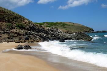 Фото №6 - 10 пляжей, где можно роскошно отдохнуть