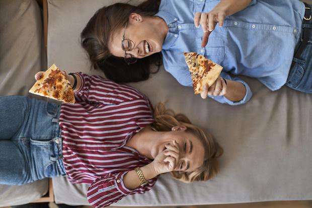 Могут ли менструальные циклы синхронизироваться