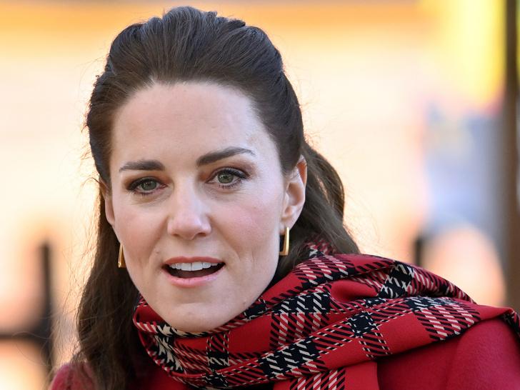 Фото №1 - Почему Кейт не станет «принцессой Кэтрин», когда Чарльз взойдет на престол (и какой титул ее ждет)