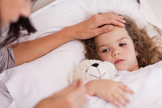 летние кишечные инфекции у детей