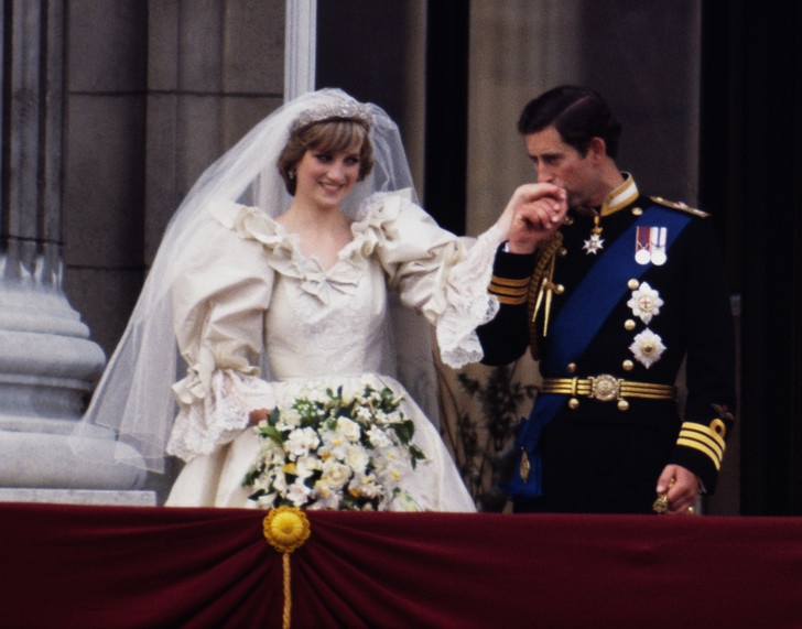 Фото №2 - Не Диана и не Камилла: женщина, на которой почти женился принц Чарльз