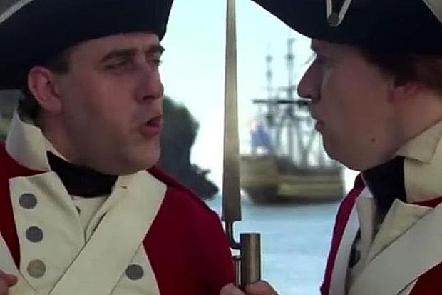 Фото №14 - Тысяча чертей! 20 убойных киноляпов в «Пиратах Карибского моря»