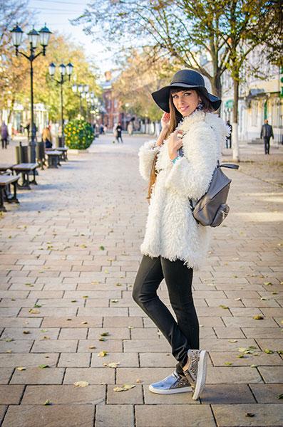 Осенняя мода-2015. Какой стиль предпочитают рязанки?