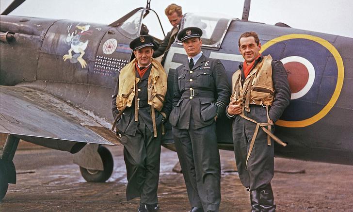 Фото №4 - «Спитфайр» против «Мессера»: 9 героических фактов «Битвы за Британию»