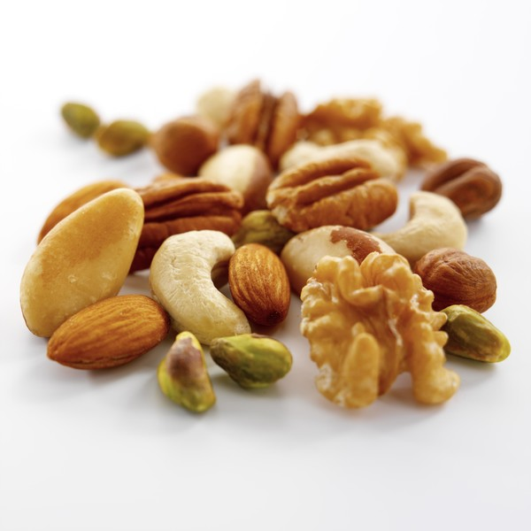 Фото №1 - 8 жирных продуктов, которые помогут сбросить вес