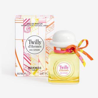 Фото №2 - Ароматы с имбирем— согревающий парфюмерный тренд осени 2021