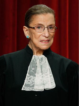 Фото №5 - Судья Рут: как одна женщина бросила вызов мужскому миру и изменила его