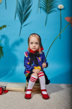 Фото №5 - «Мой маленький модник»: победители конкурса— самые нарядные малыши