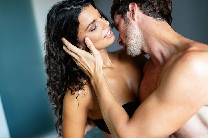 Фото №3 - 10 моментов, которые больше всего тревожат женщин во время секса