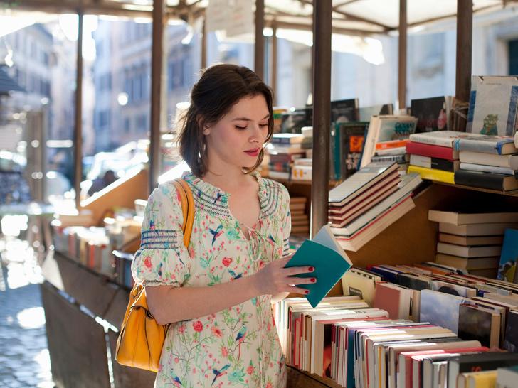 Фото №3 - Практика цундоку: зачем покупать книги, но не читать их