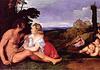 О чем говорит мне эта картина? «Три возраста» Тициана