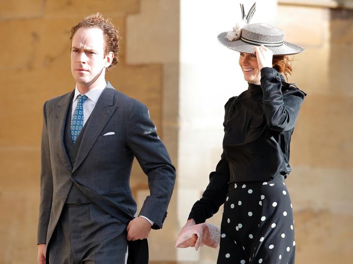 Фото №2 - «Меган слишком сильно изменила Гарри»: неожиданные откровения друга принца