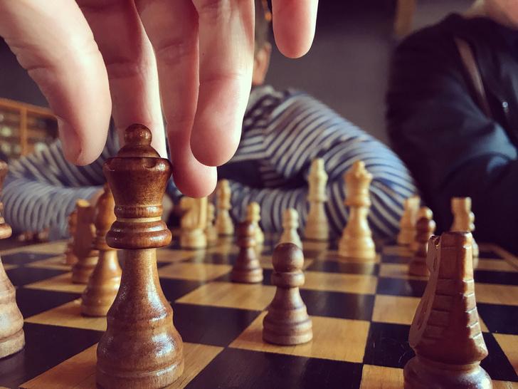Фото №2 - В 14 лет он обыграл чемпиона по шахматам, а в 19 исчез: загадочная история гения Питера Уинстона
