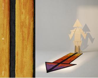 Фото №2 - Коллекция ковровых дорожек сс-tapis
