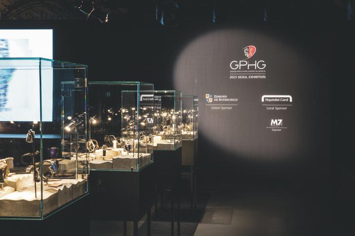 Фото №2 - Выставка современного часового искусства в Санкт-Петербурге