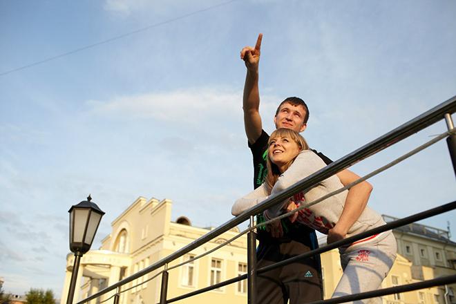 Фото №3 - 10 мест, где познакомиться в Ростове