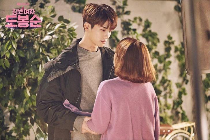 Фото №9 - Самые красивые признания в любви в корейских дорамах 💑