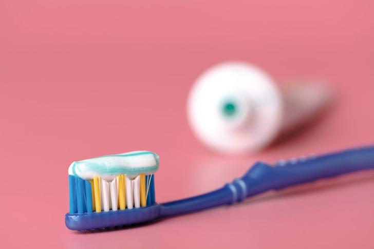 зубная паста какую выбрать