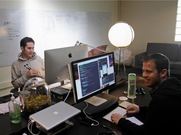 Фото №5 - Что стало с 13 разработчиками «Инстаграма», после того как его купил Цукерберг