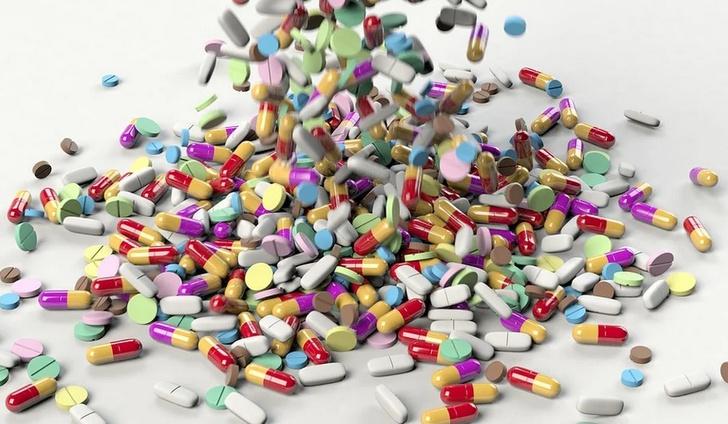 антибиотики риск рака